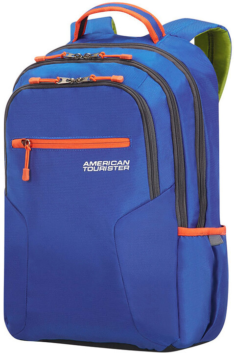 "Samsonite American Tourister URBAN GROOVE UG6 BACKPACK 15,6"", modrá"