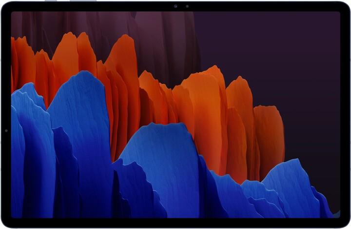 Samsung Galaxy Tab S7+ T976N, 6GB/128GB, 5G, Mystic Navy