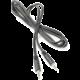 PremiumCord Kabel Jack 3.5mm M/M 0,5m