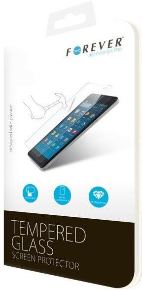 Forever tvrzené sklo na displej pro APPLE IPHONE X - ČERNÉ, 3D