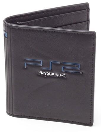 Peněženka PlayStation 2