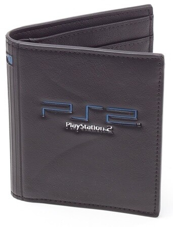 PlayStation 2 - peněženka