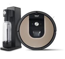 iRobot Roomba 976 + Limo Bar Twin - R976040TWINB