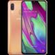 Samsung Galaxy A40, 4GB/64GB, oranžová  + DIGI TV s více než 100 programy na 1 měsíc zdarma