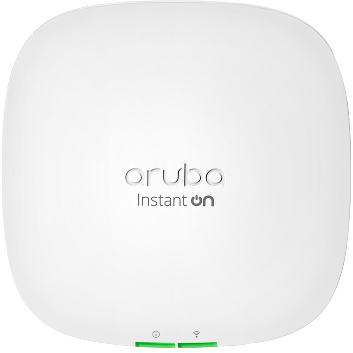 HPE Aruba Instant On AP22 - 12V