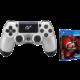 Sony PS4 DualShock 4 v2, GT Sport + Gran Turismo Sport