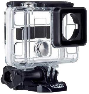 GoPro Skeleton Housing (Výměnný kryt s otevřeným bokem pro HERO3+/HERO3 kamery)