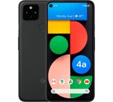GOOGLE Pixel 4a 5G, 6GB/128GB, Just Black - Použité zboží