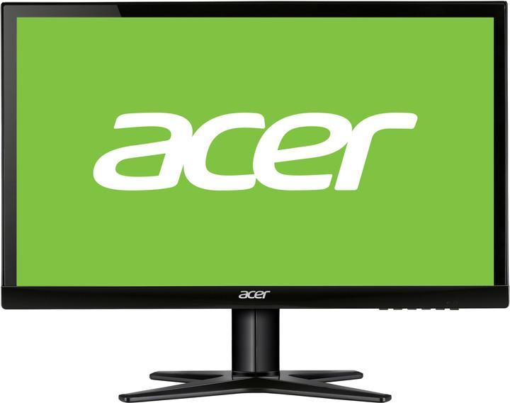 "Acer G247HYUbmidp - LED monitor 24"""