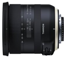 Tamron SP 10-24mm F/3.5-4.5 Di II VC HLD pro Nikon