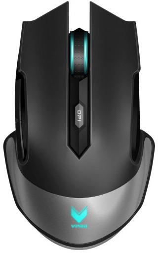 Rapoo VPRO V310, černá