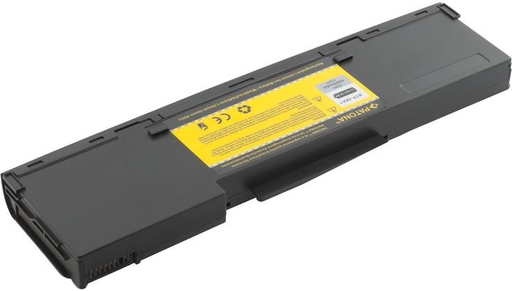 Patona baterie pro ACER, TM 240 4400mAh Li-Ion 14,8V