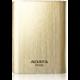 ADATA PV110, 10400mAh, zlatá