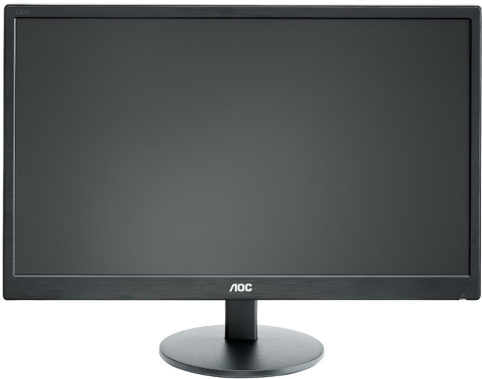 AOC E2270SWN - LED monitor 22""