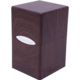 Krabička na karty Ultra Pro: Satin Tower, dub
