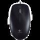 Logitech B100 Optical USB Mouse, černá