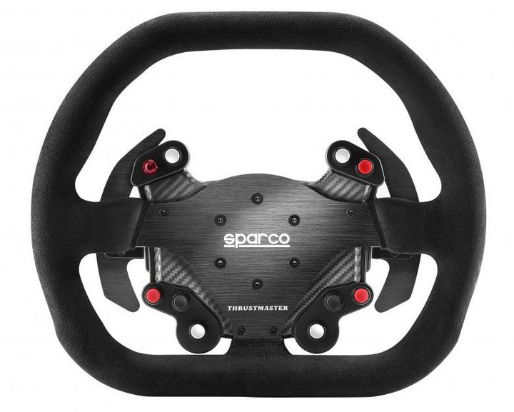 Thrustmaster TM Competition Sparco P310 MOD Add-on (T300/T500/TX/TS/T-GT)