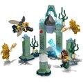 LEGO DC Comics Super Heroes 76085 Bitva o Atlantidu