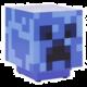 Lampička Minecraft - Charged Creeper Elektronické předplatné deníku Sport a časopisu Computer na půl roku v hodnotě 2173 Kč