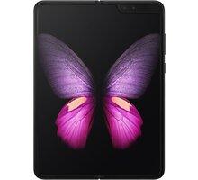 Samsung Galaxy Fold, 12GB/512GB, Single SIM, Cosmos Black Kuki TV na 2 měsíce zdarma