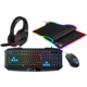 Genius GX Gaming Bundle (K215 + X-1 600 + HS-G560 + 800S RGB), CZ/SK