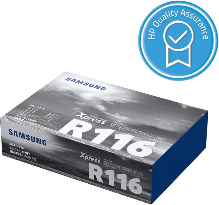 Samsung MLT-R116/SEE, černá