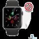 Screenshield fólie na displej Anti-Bacteria pro Apple Watch Series 6, (44mm) Doživotní záruka Screenshield