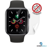 Screenshield fólie na displej Anti-Bacteria pro Apple Watch Series 6, (44mm) - APP-WTCHS644AB-D