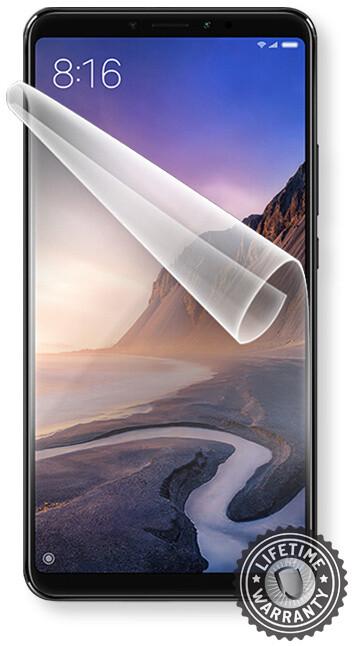 ScreenShield fólie na displej pro XIAOMI Mi Max 3