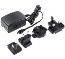 Raspberry Pi napájecí adaptér 2,5A pro Rpi 3 - RB-Netzteil3-B