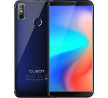 CUBOT J3 Pro, 1GB/16GB, modrá - PH3914 + Káva Colombia Supremo, 250g v hodnotě 100 Kč