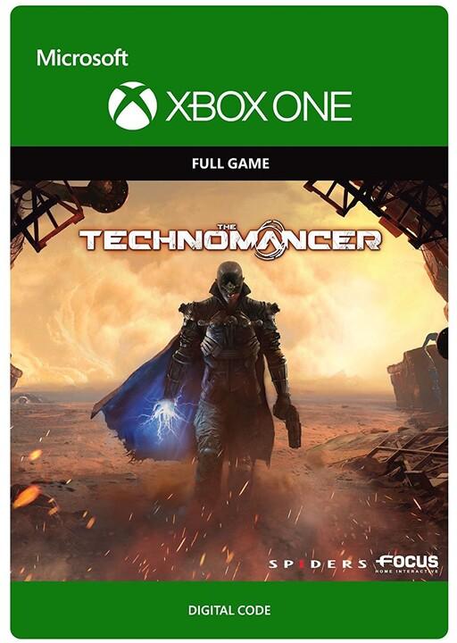 The Technomancer (Xbox ONE) - elektronicky