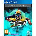 Riders Republic - Ultimate Edition (PS4)
