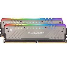 Crucial Ballistix Tactical Tracer RGB 32GB (2x16GB) DDR4 3000 CL 16 BLT2C16G4D30BET4