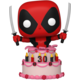 Figurka Funko POP! Deadpool - Deadpool in Cake