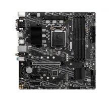 MSI B460M PRO-VDH WIFI - Intel B460 O2 TV Sport Pack na 3 měsíce (max. 1x na objednávku)