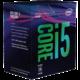 Intel Core i5-8400  + Voucher až na 3 měsíce HBO GO jako dárek (max 1 ks na objednávku)