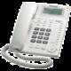 Panasonic KX-TS880FXW, bílá