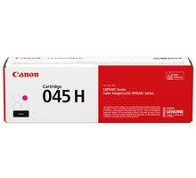 Canon 045 H, magenta - 1244C002