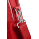 "Samsonite Karissa Biz BAILHANDLE 15.6"" 2 COMP Formula Red"