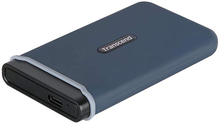 Transcend ESD350C SSD, 240GB