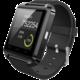 IMMAX chytré hodinky SW5, černá