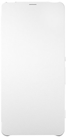 Sony SCR54 Style Cover Flip Xperia XA, bílá