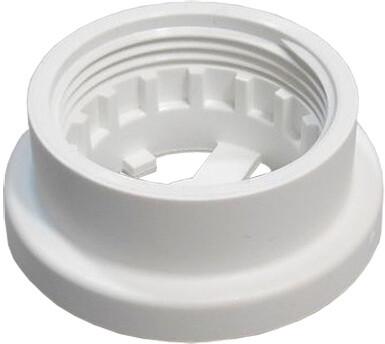 Danfoss adaptér pro ventilová tělesa typu M28x1,5, bílá