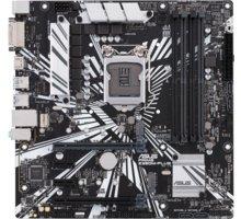 ASUS PRIME Z390M-PLUS - Intel Z390 - 90MB0Z60-M0EAY0