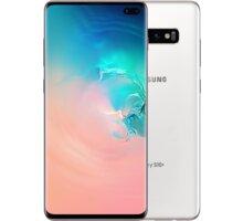 Samsung Galaxy S10+, 8GB/128GB, Ceramic White - SM-G975FCWDXEZ