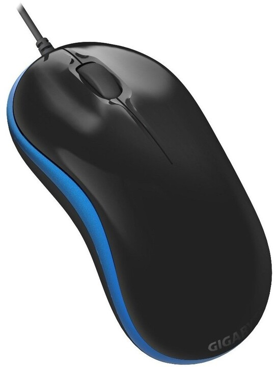 GIGABYTE GM-M5050X, modrá