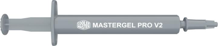 Cooler Master Master Gel Pro V2, šedá