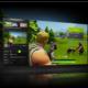 Streamujte jako profík s GeForce RTX
