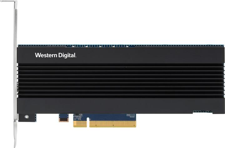 WD UltraStar DC SN200, PCI-Express - 1,6TB